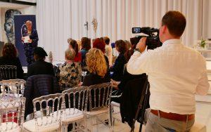 Studio Pilon - eventvideo Astrid Mast en Mart Visser