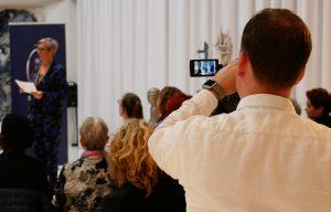Studio Pilon - event video Astrid Mast