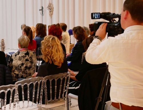 Event op video: Filmen in de creatieve hotspot van Mart Visser