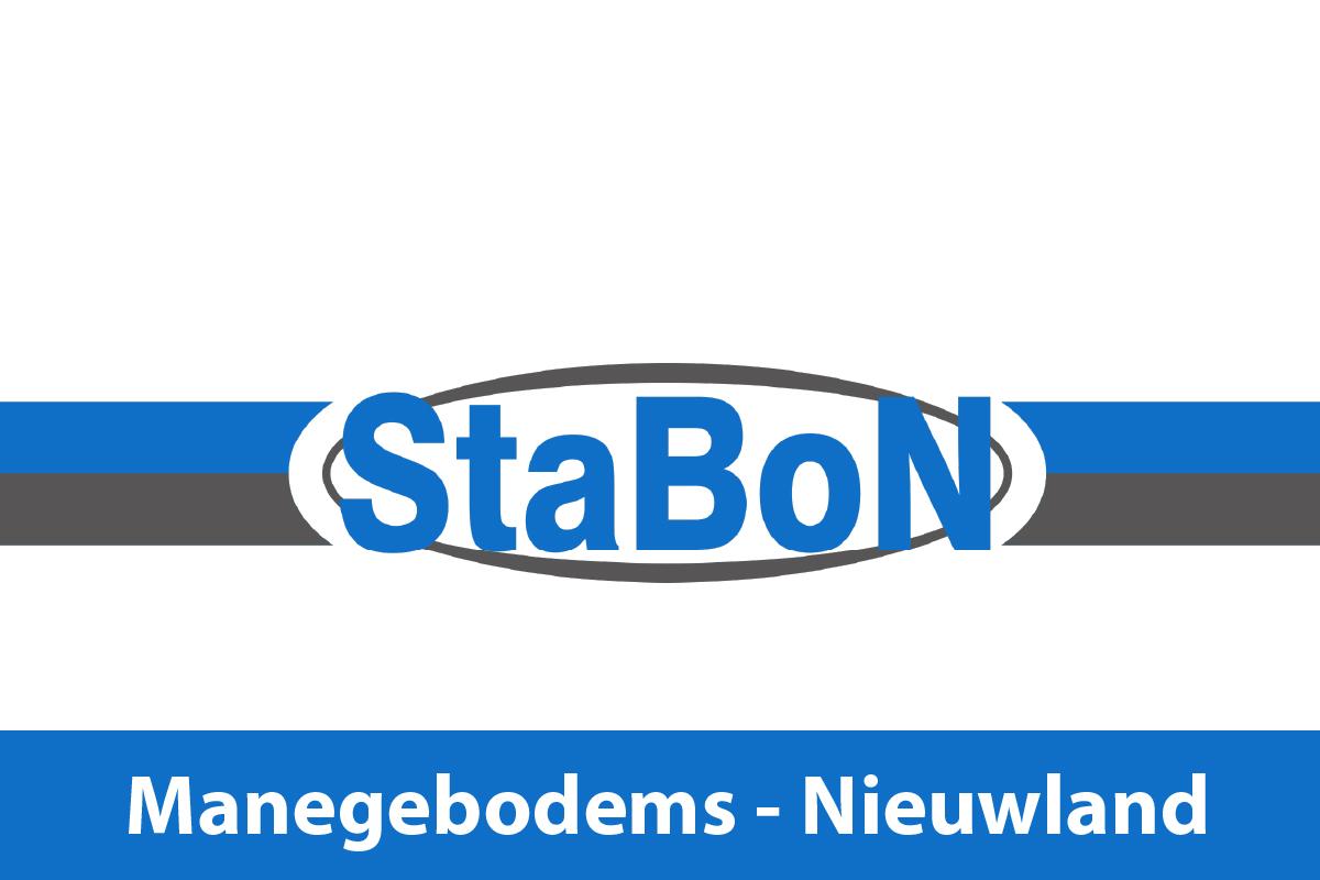 StaBoN Manegebodems